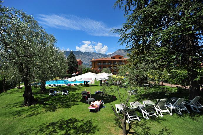 Astoria Hotel Malcesine