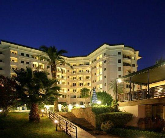 Elize Resort Hotel