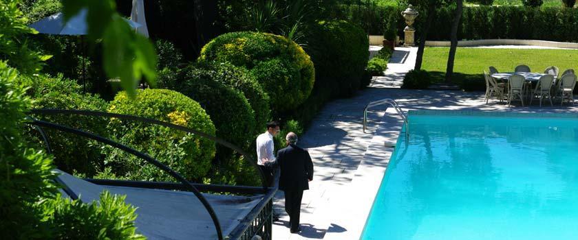 Le Mas de Chastelas Hotel Gassin