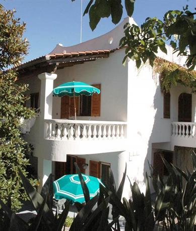 Villa Tina Residence Hotel Ischia
