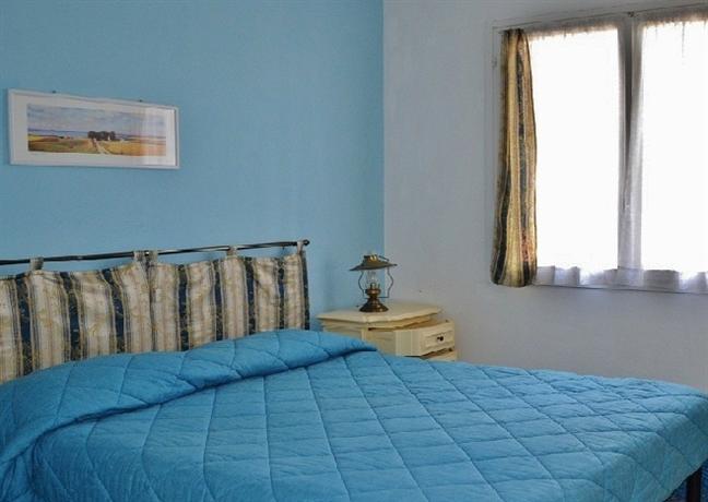 The cost of the hotel Ventimiglia