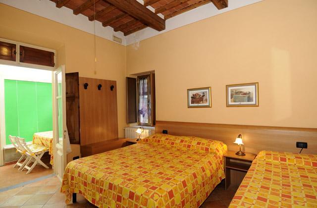 L' Arancio Affittacamere Bed & Breakfast Lucca