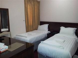 Mecca ,Ajwad_Ajyad_Hotel صورة
