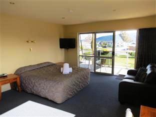 Alpine View Motel Te Anau