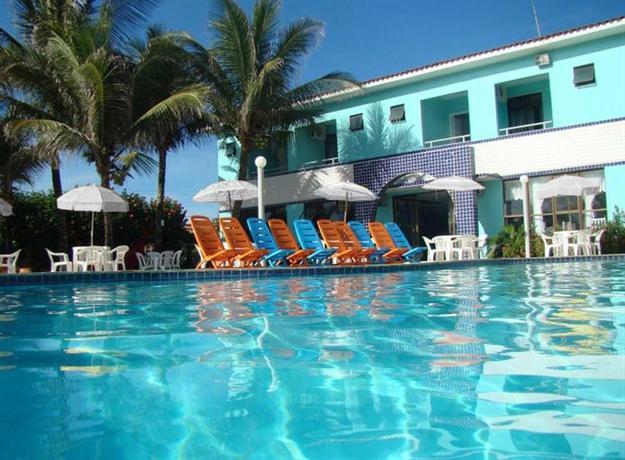 Hotel Paraiso Tropical