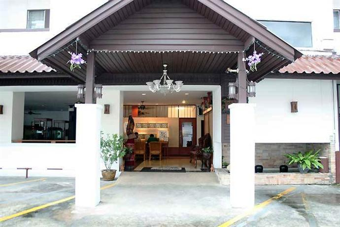 Western House Hotel Chiang Mai