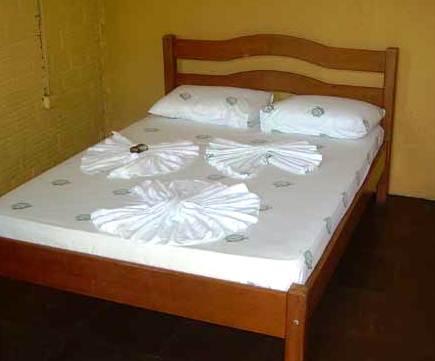 Hotel Iracema Falls