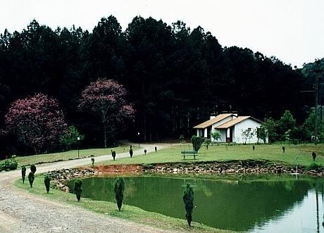 Hotel Fazenda Pinus Parque