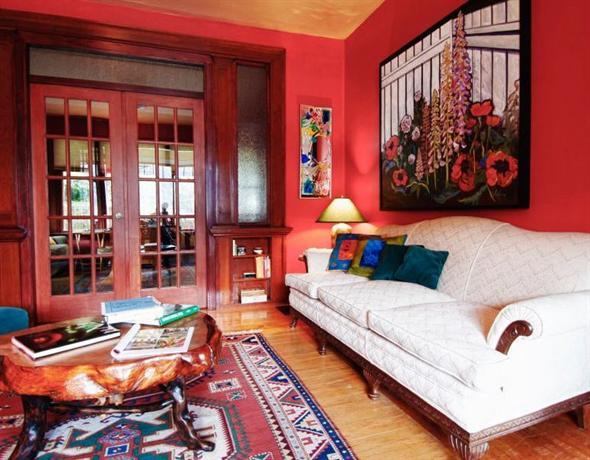 Artists house heritage bb kanada, sicamous, 20 bruhn road bulunur ve 0 yıldız ile sınıflandırılır