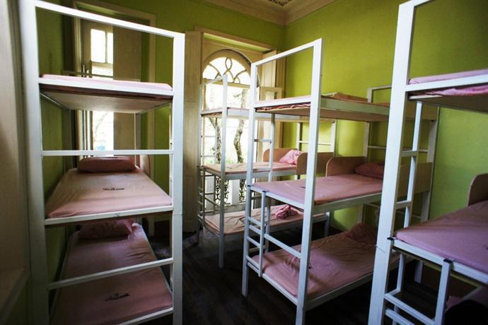 Hercus Hostel Santa Teresa
