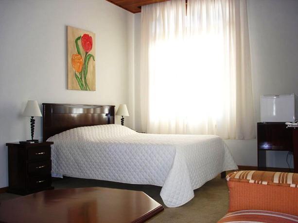 Vila Flor Hotel