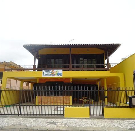 Brazuca Hostel
