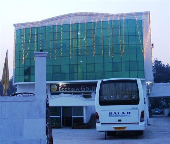Hotel Bodhagaya Gautam