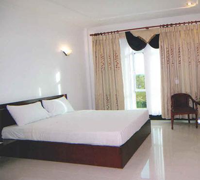 Tra Ny Ka Hotel