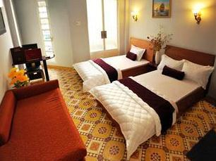M Hotel My Tho