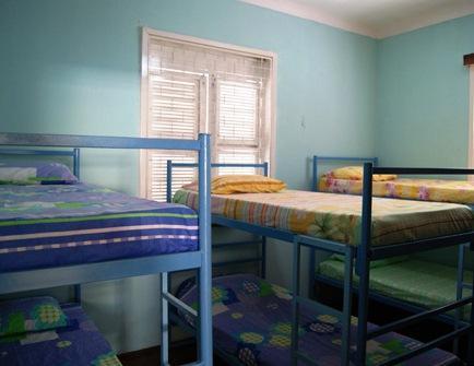 Cearoca Hostels