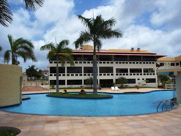 Hotel Paraiso do Atlantico