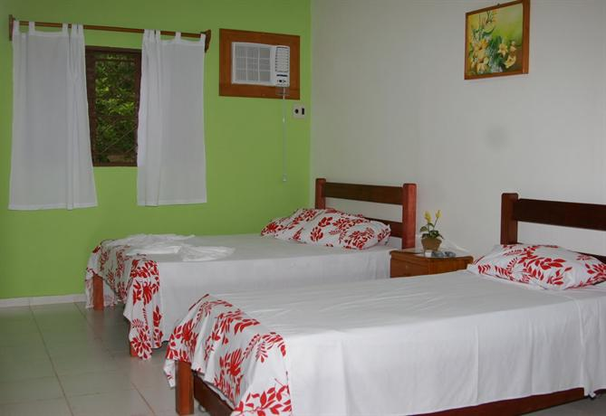 Mirante Praia Hotel