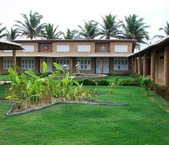 Morro Branco Beach Hotel