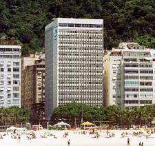 Leblon Palace Hotel