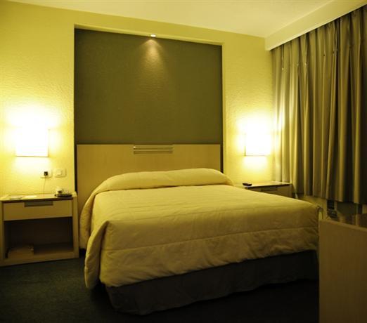 Ambassador Hotel Rio De Janeiro