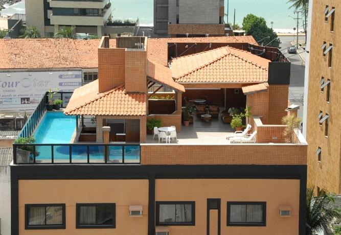 Ideal Praia Hotel