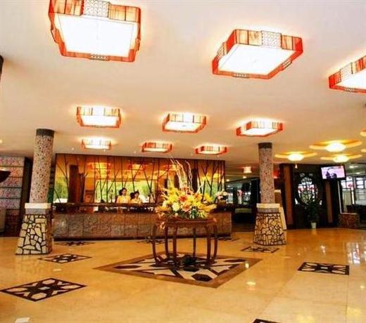 Daxin Mingshi Villa
