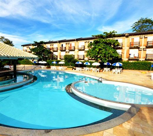 Thermas diRoma Hotel