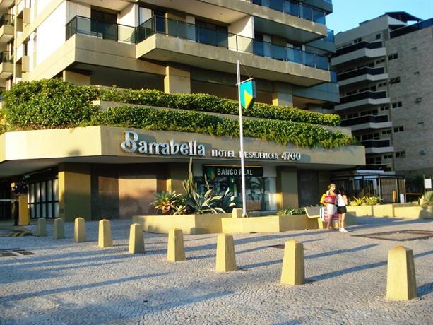 Barrabella Hotel Residencia