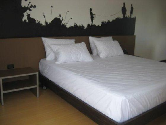 Hotel Viaggio Nueve Trez Bogota