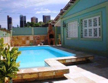 Meireles Praia Hotel Fortaleza