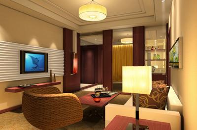 Century Mandarin Hotel Qingdao