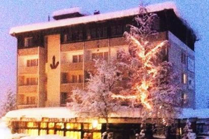 Kristall Hotel Fiesch