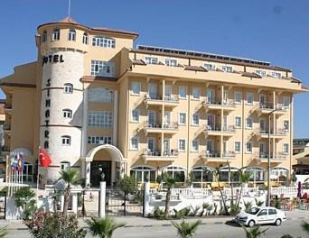 Sinatra Hotel Kemer