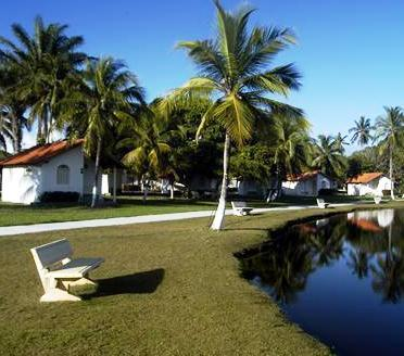 Salute Bahia Spa Hotel Camacari