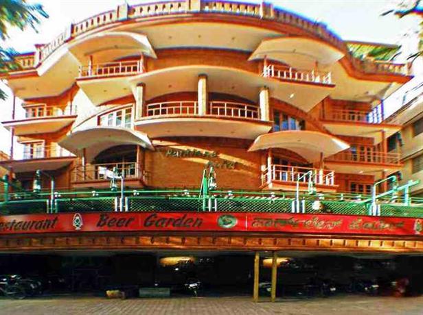 Parklane Hotel Mysore