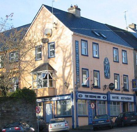 The Bridge Inn Newport (Ireland)