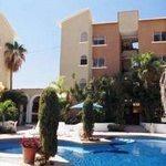 Villa La Paloma Suites Cabo San Lucas