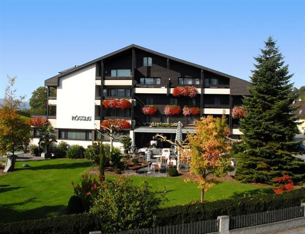 Rössle Hotel Rothis