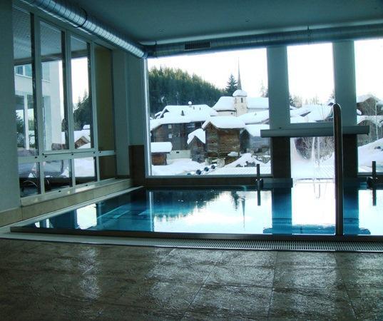 Blattnerhof Hotel Blatten
