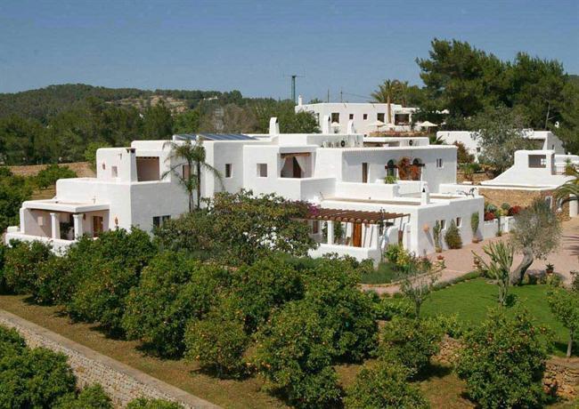 Hotel Can Curreu Ibiza