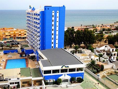 La Mineria Hotel Roquetas De Mar