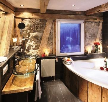 Romantik Hotel Schwefelberg-Bad