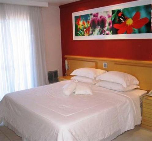 Bristol Multy Bebber Hotel Campos Novos
