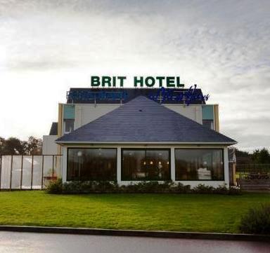 Find Hotels in Saint-Germain-sur-Ay, France