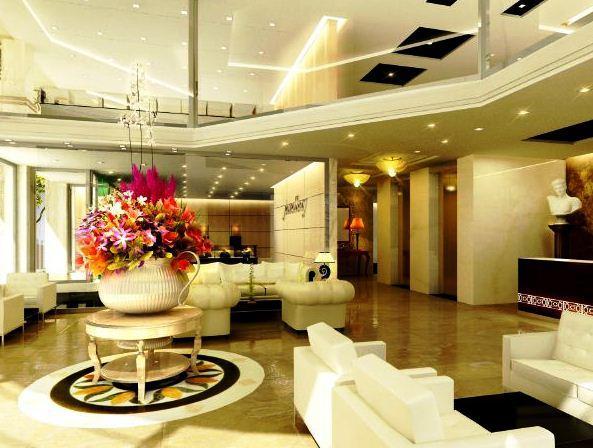 Thanh Binh 2 Hotel Ho Chi Minh City