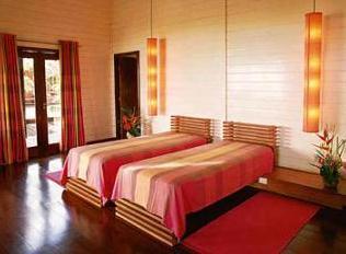 Hotel Village Natureza Beach Resort Tibau do Sul