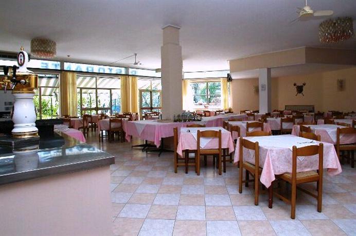 San Giorgio Hotel Limone sul Garda