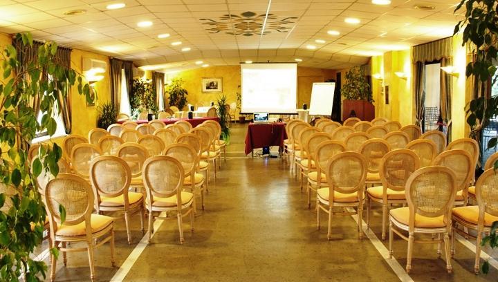 Grand Helio Cabala Hotel Marino