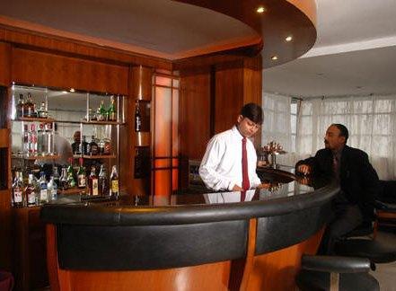 Sidlon Residency Hotel Gangtok